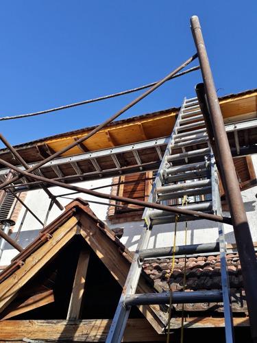 techista,reparacion definitiva  .para todo tipo de techos