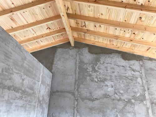 techistas reparaciones de techos galpones impermeabilización
