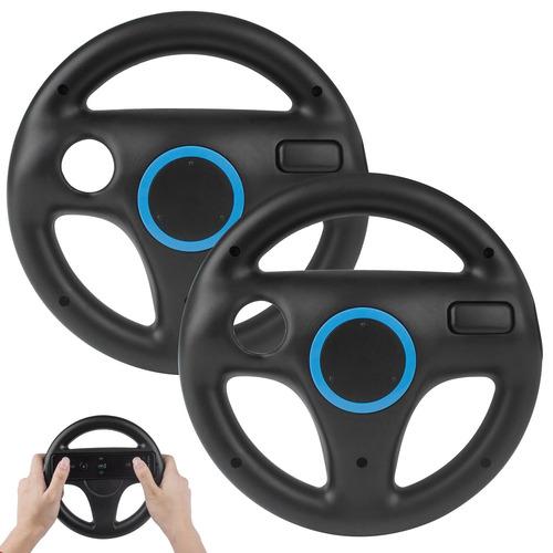 techken 2pack mario kart wii volantes, mario kart racing whe