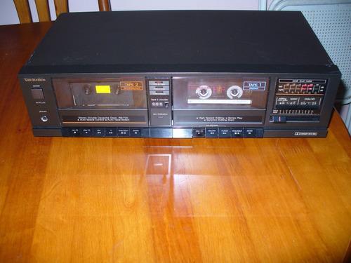 technics deck rs-t20