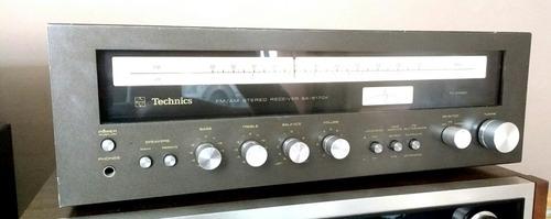 technics sa-5170k receiver.marantz,sansui,pioneer,sony,akai