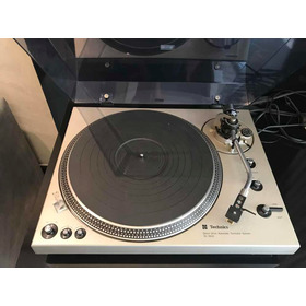 Technics Sl 1600 (estado De Novo!)