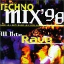 techno mix '98: all nite rave