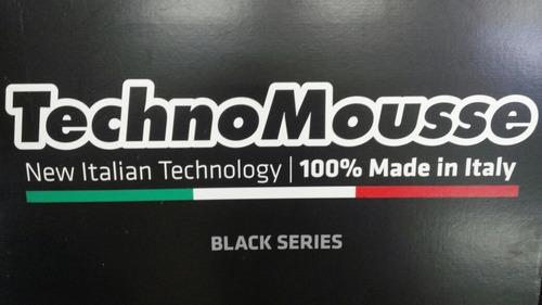techno mousse (no bib mousse) todas las medidas