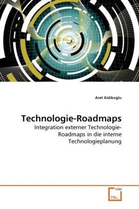 technologie-roadmaps: integration externer technologie-road