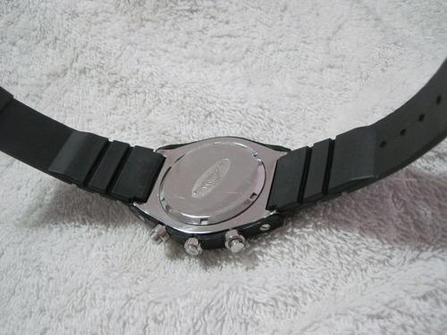 technomarine, chronograph, caixa com 40mm, excelente estado