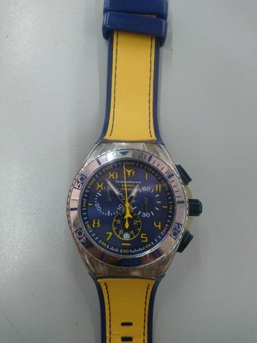 technomarine cruise cronógrafo 115015 tm