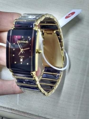 974f9de711338 technos feminino relógio · relógio technos feminino cerâmica safira  gn10aapai 4p orig