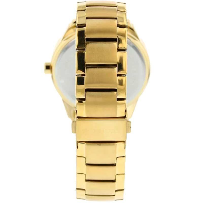 e65d912e5b3a3 Relógio Technos Feminino Elegance Ladies 2115kqy 4k - R  359