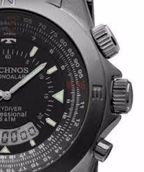 technos masc relógio