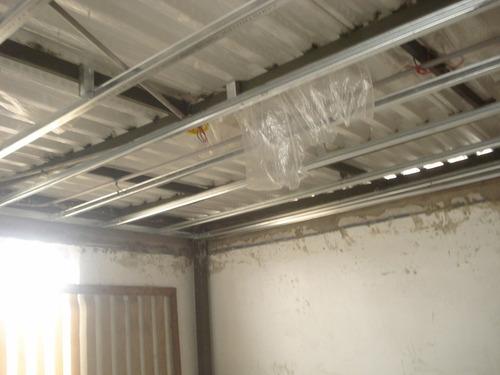 techo de concreto aligerado instalado s/299 placa osb x m2