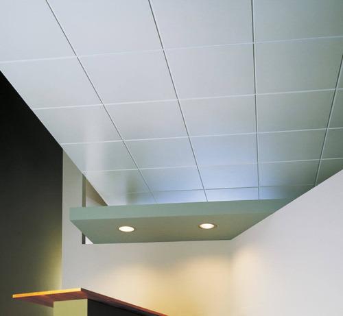 techo de drywall , cielo raso acustico / 920100552