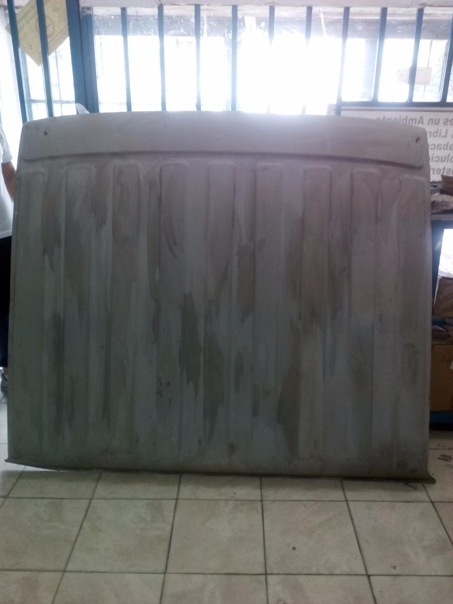 Techo externo o panel de techo camion chevrolet fvr bs en mercado libre - Extern panel ...
