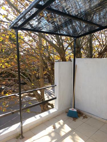 techo garage. cochera. porch. alero. quincho. terraza