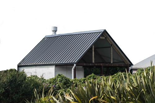 techo liviano isopanel de poliuretano con cielorrazo -oferta