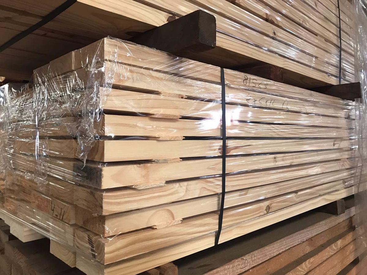 techo madera tirantes pino eliotis xx cepillado