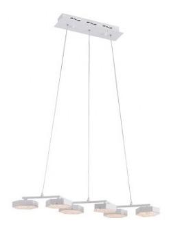 techo muebles lampara