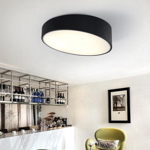 Geométrico L 3d Luz Lámparas Techo Para Led Dormitorio dCBQroeWx