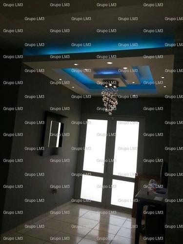 techo pared drywall cielo raso muebles dry wall
