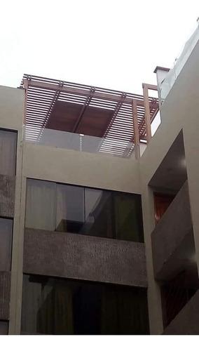 techo sol y sombra - madera y acabados en general