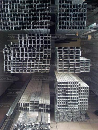 techo y tabique drywall, cielo raso (anime, yeso, mastique)