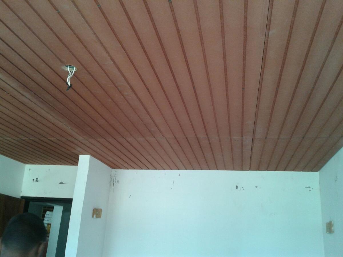 Techofacil 9mm dry wall cubra losacero placa excelente - Como pintar un techo ...