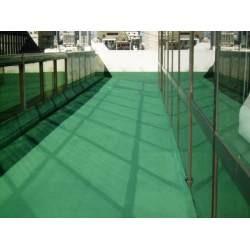 techos colocación membrana