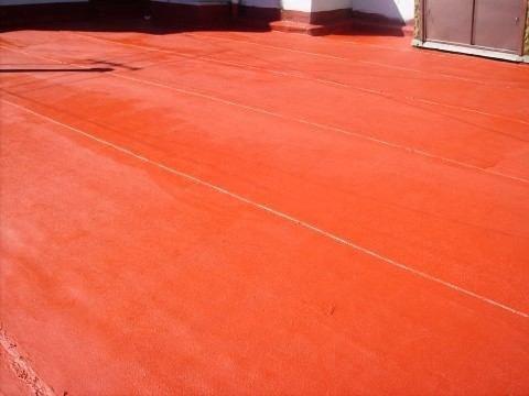 techos colocación membranas