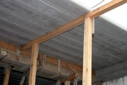 techos con obra