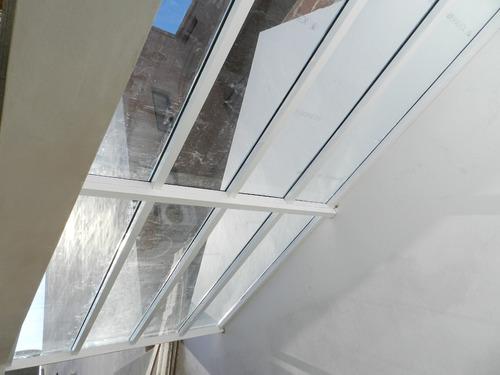 techos corredizos cerramientos aleros toldos plegadizas