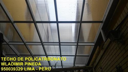 techos corredizos de policarbonato 972096635