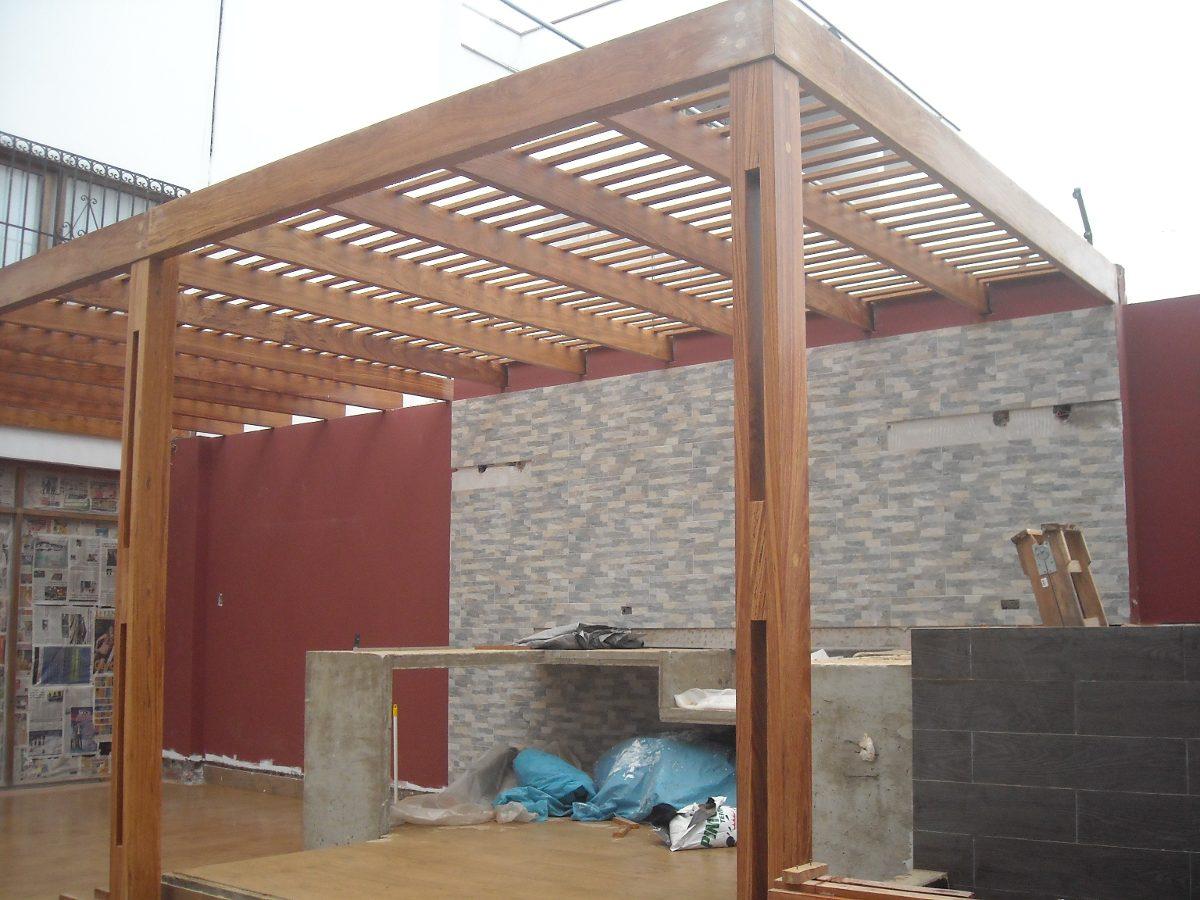 Techos de madera precios falso techo decorativo with techos de madera precios top acrylic - Techos de maderas ...