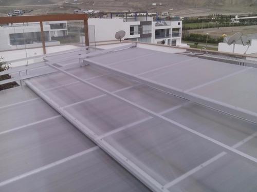 techos de policarbonato fijos corredizos 990078082 - 7238147