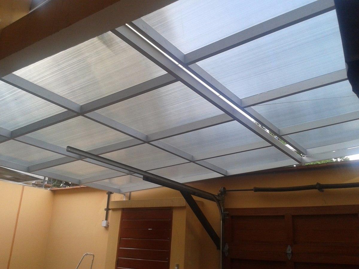 Techos de policarbonato fijos y corredizos 990078082 s - Techos corredizos para patios ...