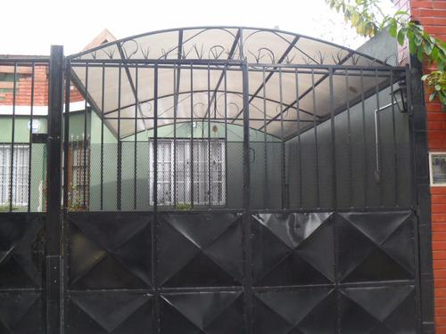 techos de policarbonato -poliacrilico fijos corredizos