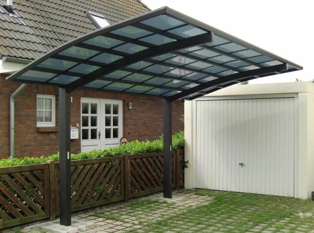 Techos de policarbonato y fabricaci n de techos en aluminio s 100 00 en mercado libre - Techo policarbonato transparente ...