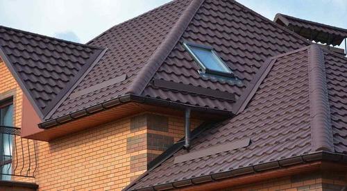 techos de tejas, arreglos frances, colonial y chapas