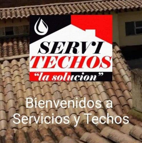 techos, fachadas, obra blanca y mantenimientos en general