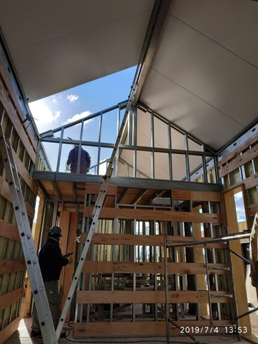 techos isopanel