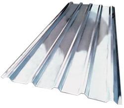 techos laminas aceral galvanizadas industrial