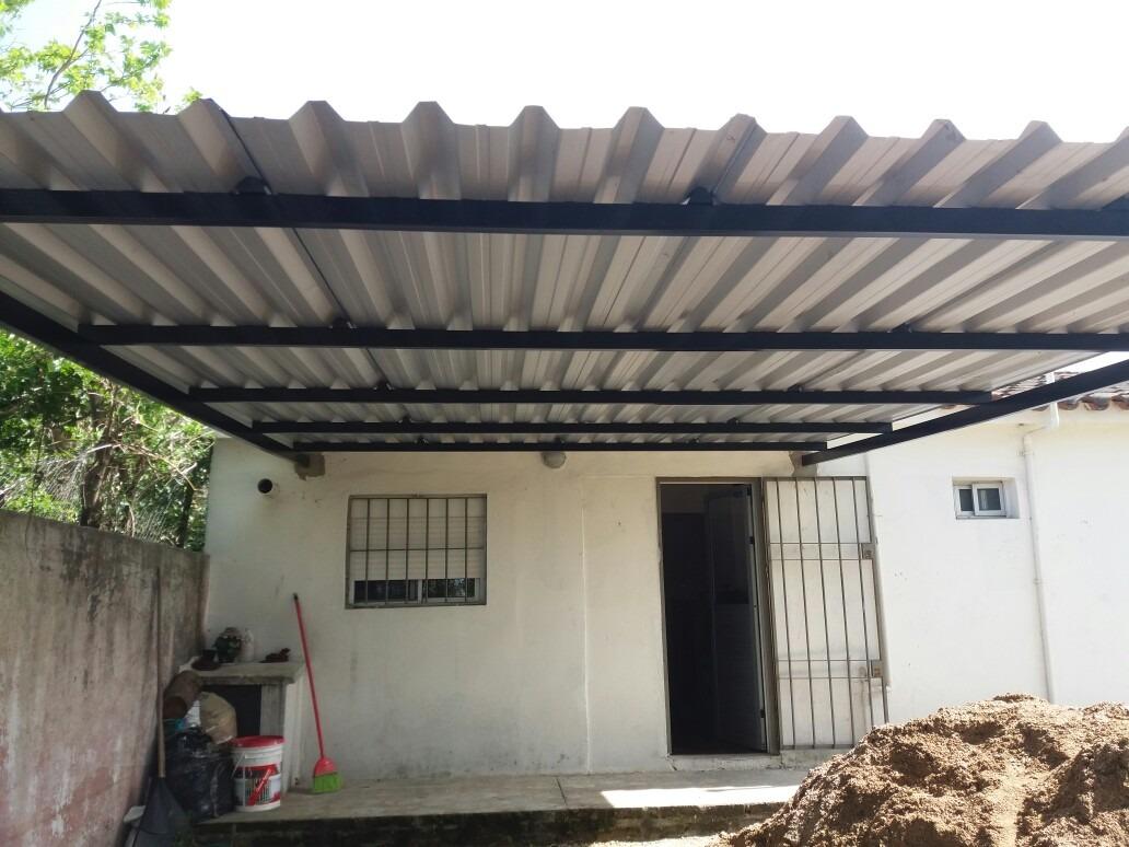techos liviano economicos para cocheras 100 00 en
