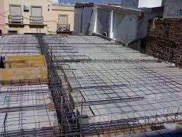 techos material noble a todo costo 130 soles/m2 lima