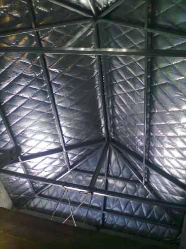 techos nuevo ,estructuras metalicas,zingueria,mantenimiento.