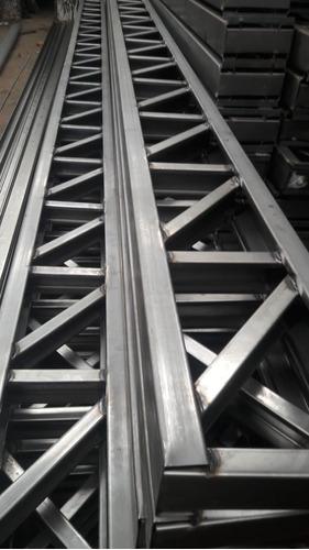 techos parabólicos, estructuras metálicas y tinglados x m2