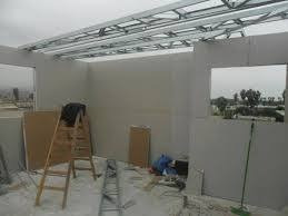 techos pared muros cielo rasos acústicos drywall baldosas