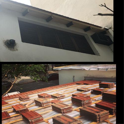 techos techista chapas tejas pizzarra11-2392-5978