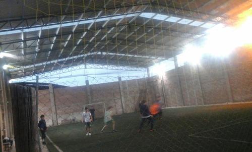techos tinglados galpones construcciones civiles  m.p