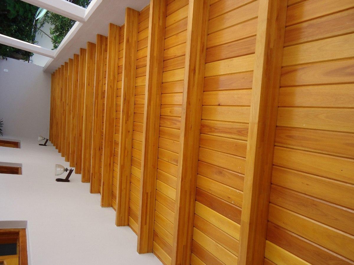 Techos Vigas Multilaminadas Eucaliptus 3x8 Hasta 12ml 38501
