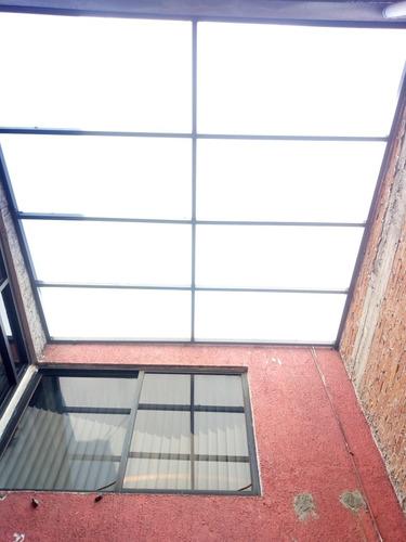 techos y domos de policarbonato vihe