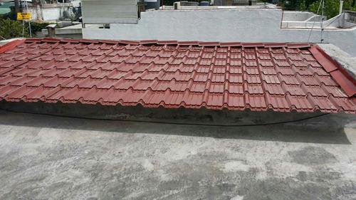 techos y sobre techos ..rápido,práctico ,seguro.